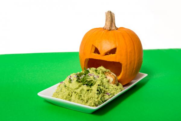Meals for Halloween party - What to serve for Halloween party: salted options