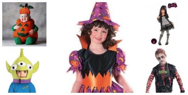 Como fazer jincadeiras de Halloween - Halloween jincadeiras para fazer na escola: parade of fantasies