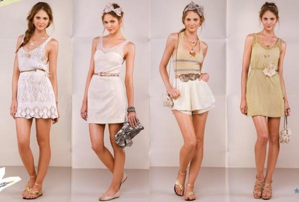 How to dress not ano novo - Step 2