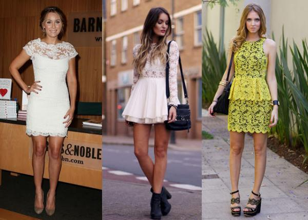 How to dress not ano novo - Step 4