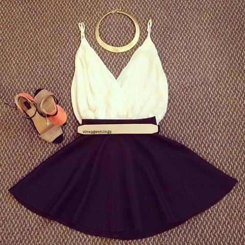 How to dress not ano novo