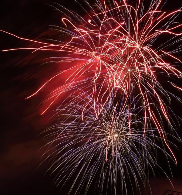 Phrases to congratulate or ano novo