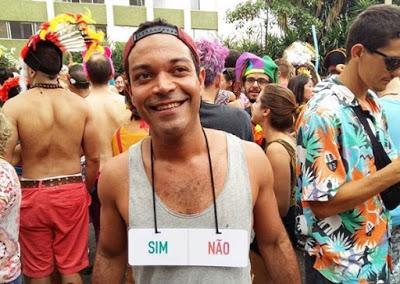 As melhores frases para plaquinhas de Carnaval - Carnival Plaquinhas de Carnaval