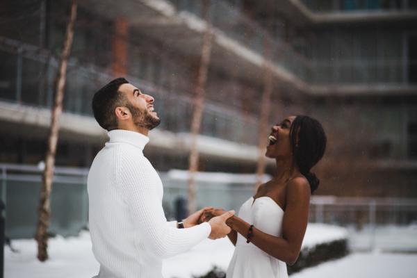 Brincadeiras for wedding anniversaries