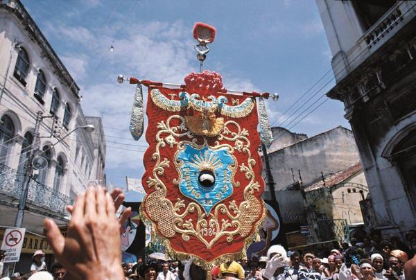 How to make carnival banner