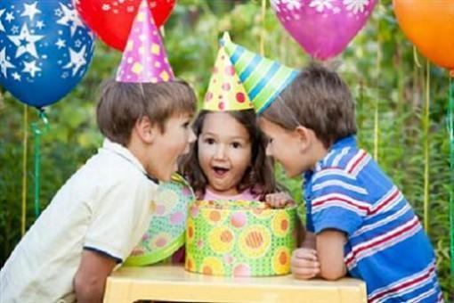 How to organize an anniversary party in the park