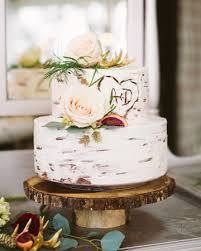 Mini wedding: white cake