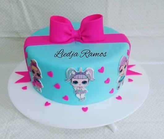 cake 1 floor