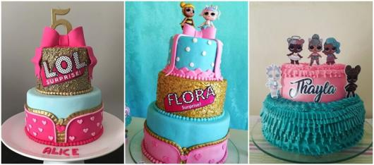 2 and 3 story cake ideas