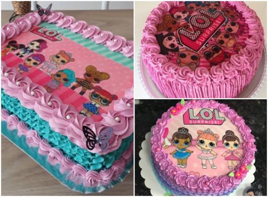rice paper cake ideas