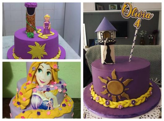 Take advantage of our tips to make an amazing Rapunzel party