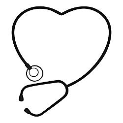 The stethoscope is a useful and functional gift