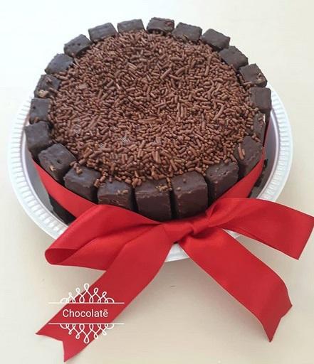 mini Bis cake