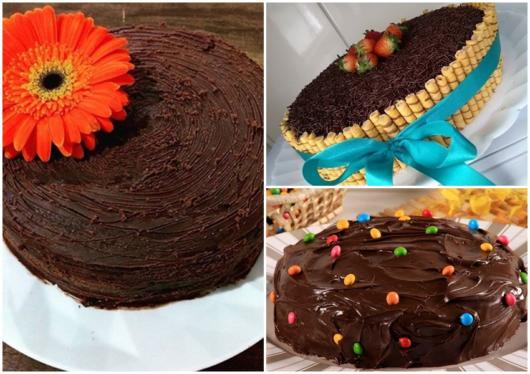 simple cake ideas