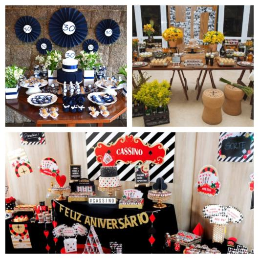 The best party themes for men: get inspired and be amazed by several incredible ideas