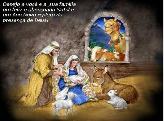 Evangelical Christmas Messages for the Family