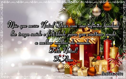 Beautiful Gospel Christmas Messages for Mom