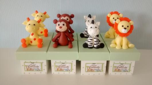 MDF box safari party