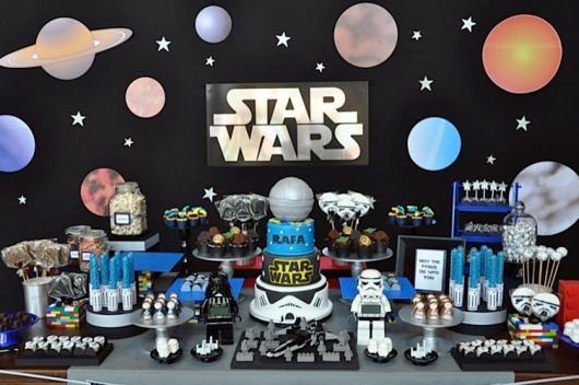 Children's Star Wars Party