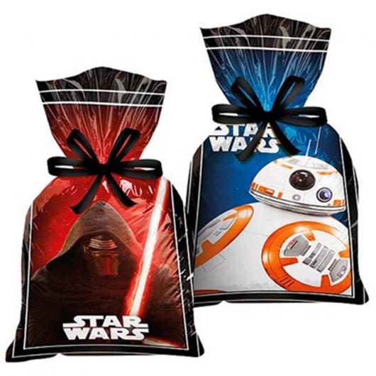 Star Wars party surprise bag
