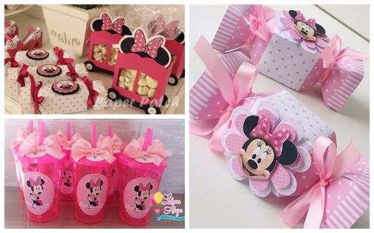 Minnie party tips