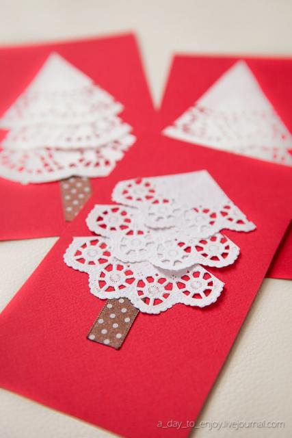 card with material reuse