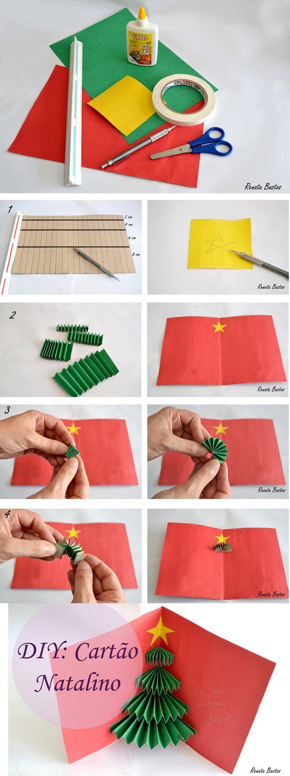 DIY 3D Card