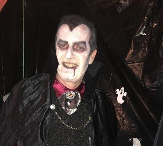 male vampire fantasy