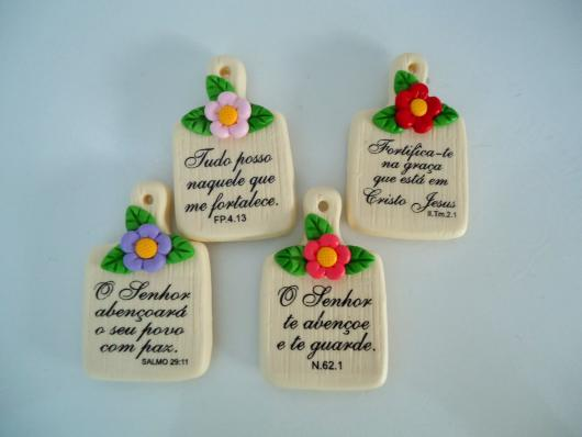 magnets as gospel party favors