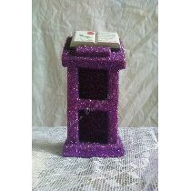 mini pulpit evangelical party favors with bible