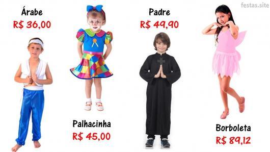 children's costume prices to buy