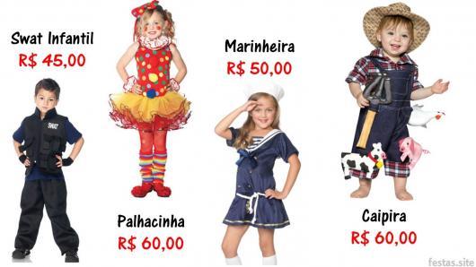 rent children's costumes