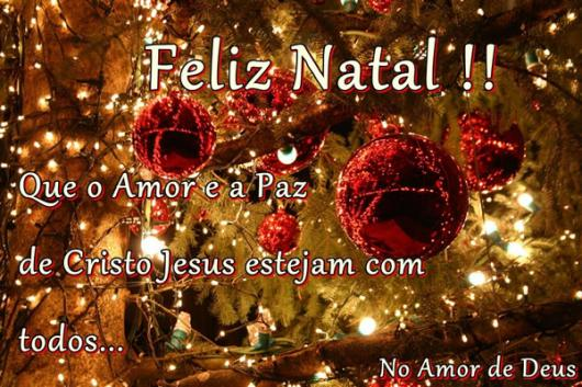 Evangelical Christmas messages wishing love and peace