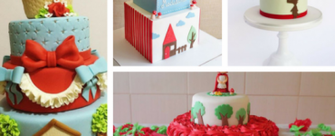 red hat cakes
