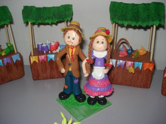 party favors junina biscuit models
