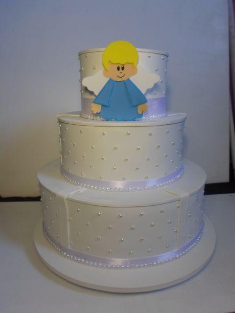 scenographic cake