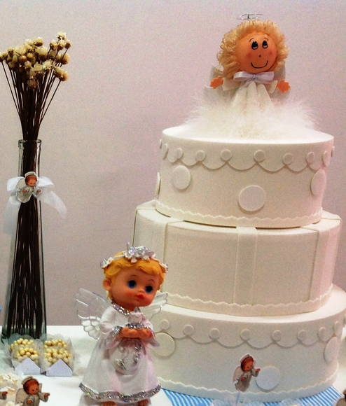 EVA cake