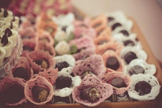 crochet pan