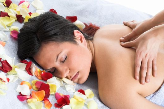 gifts for mother-in-law massage