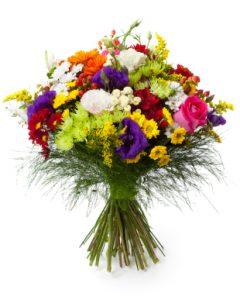 gifts for mother-in-law flowers bouquet