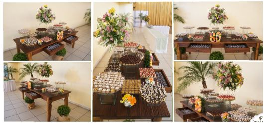 gifts for mother-in-law party decoration