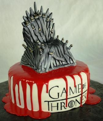 cake got