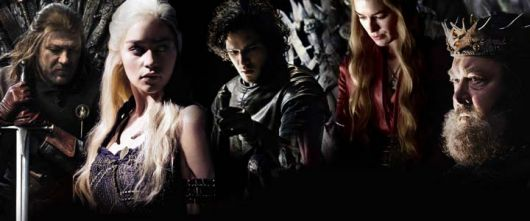 party game of thrones ideas to make
