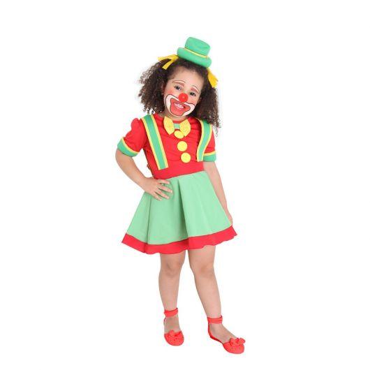 patati clown costume patata