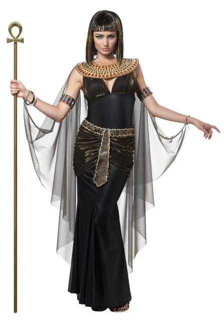 buy luxury Cleopatra costumes