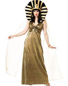 Cleopatra costume prices
