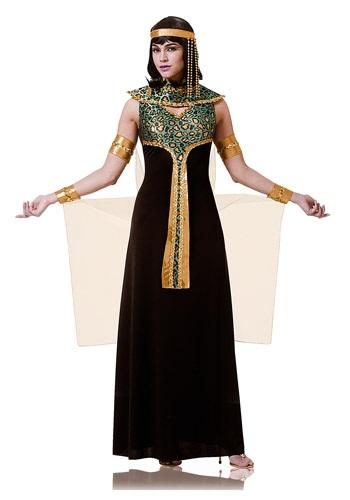 luxury Cleopatra costumes