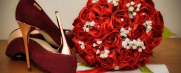 satin bouquet ideas