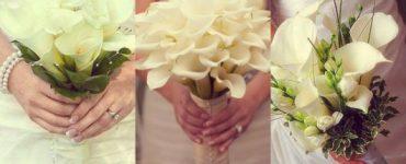 Bouquet of Milk Glasses photos