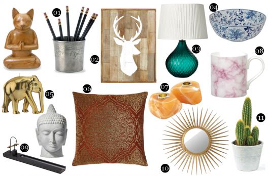 gifts for mother-in-law decorative objects